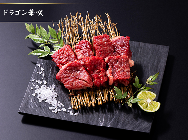 【特別価格】京やきにく弘 特選焼肉 堪能セット 1kg
