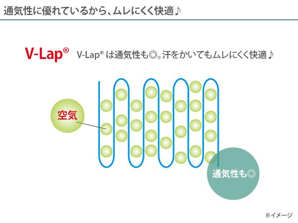 テイジン V-Lap 軽量敷き布団 スーパープレミアム ダブル6