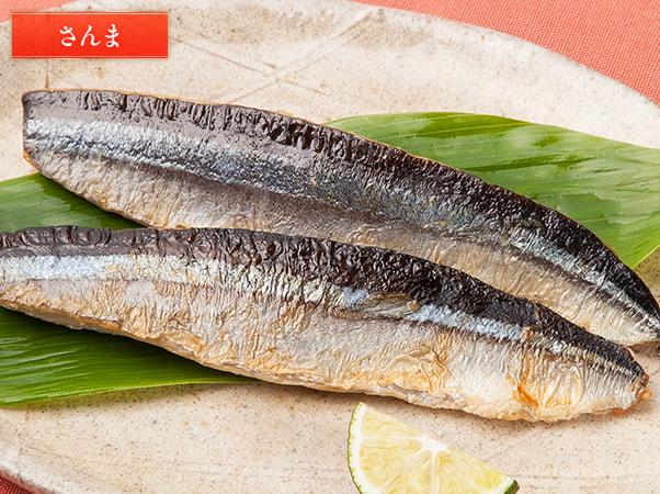 北海道産 一夜干し魚スティックセット