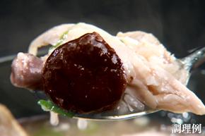 韓国宮廷料理 参鶏湯セット
