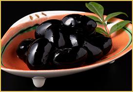 丹波篠山産大粒黒豆