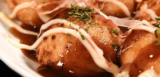 大阪「あほや」監修 本場 大阪の味 ふわトロ たこ焼き